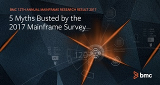 12th Annual Mainframe Survey Results