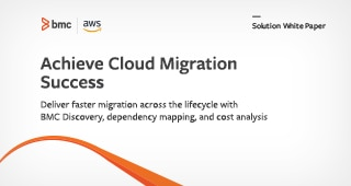 Achieve Cloud Migration Success
