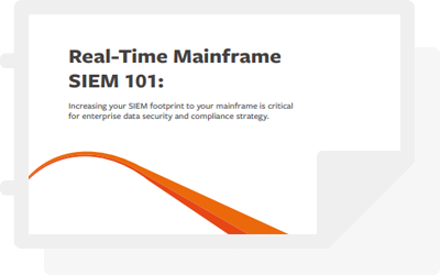 Real Time Mainframe
